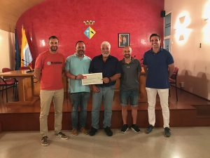 Duatló Ginebró Llinars Escoles cooperatives